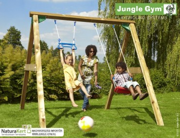 Jungle Gym hinta