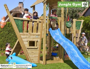Jungle Gym hajó modul