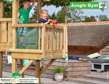 Jungle Gym terasz modul
