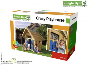 Crazy Playhouse