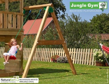 Jungle Gym hinta egy ülőkével