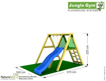 Jungle Gym Peak