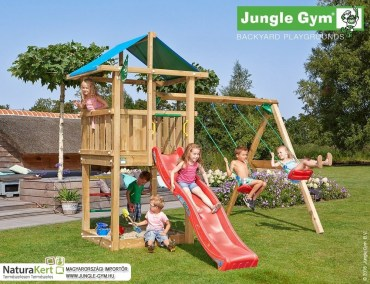Jungle Gym 2-Swing X'tra modul